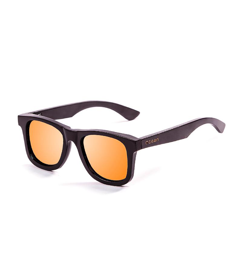 Comprar Ocean Sunglasses Kenedy occhiali da sole di bambù