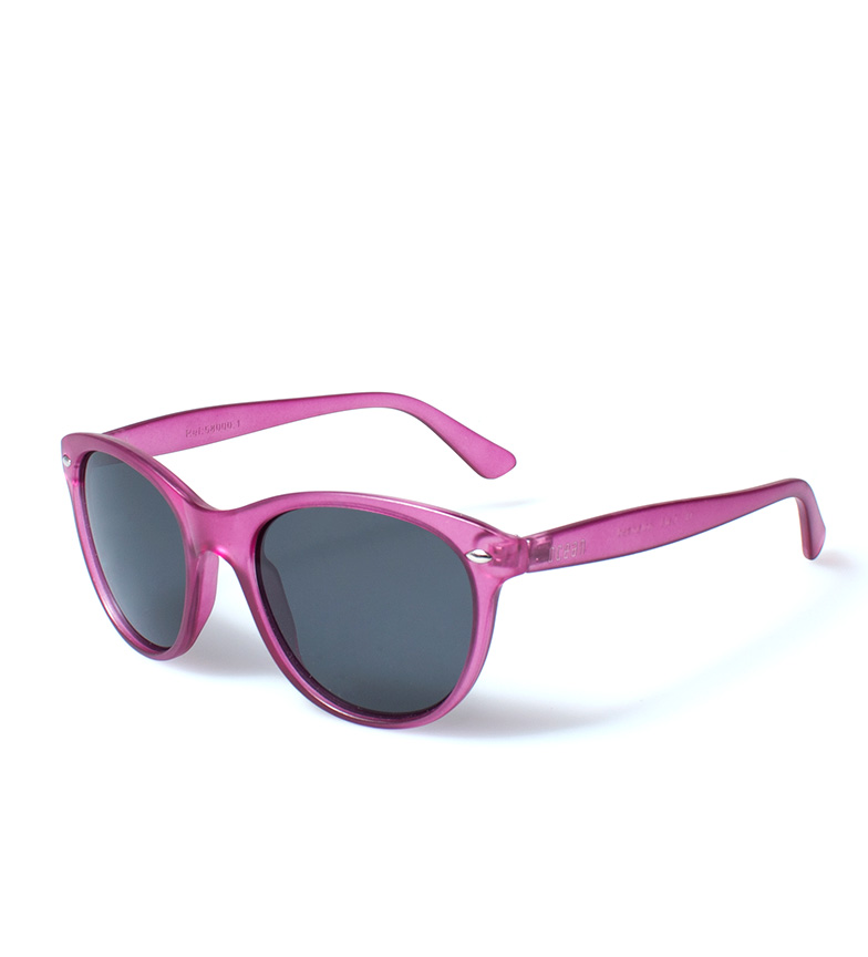 Comprar Ocean Sunglasses Mat lilas Landes lunettes de soleil transparent
