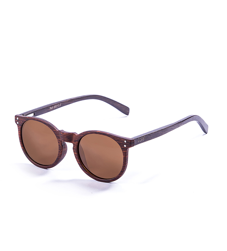 Comprar Ocean Sunglasses Lizard Wood Sunglasses
