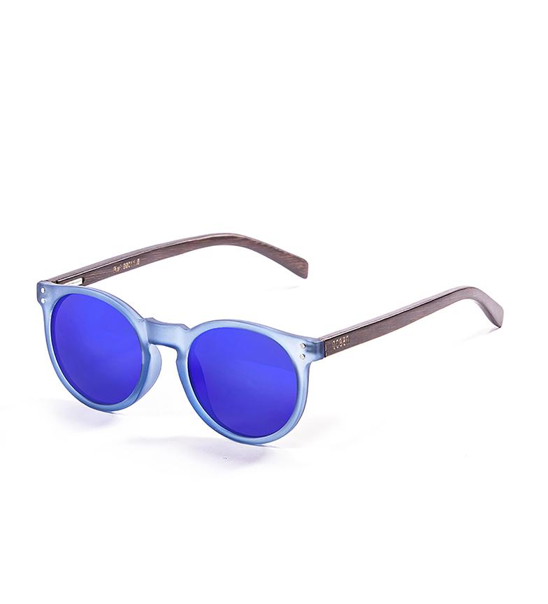 Comprar Ocean Sunglasses Óculos de sol de madeira de lagarto