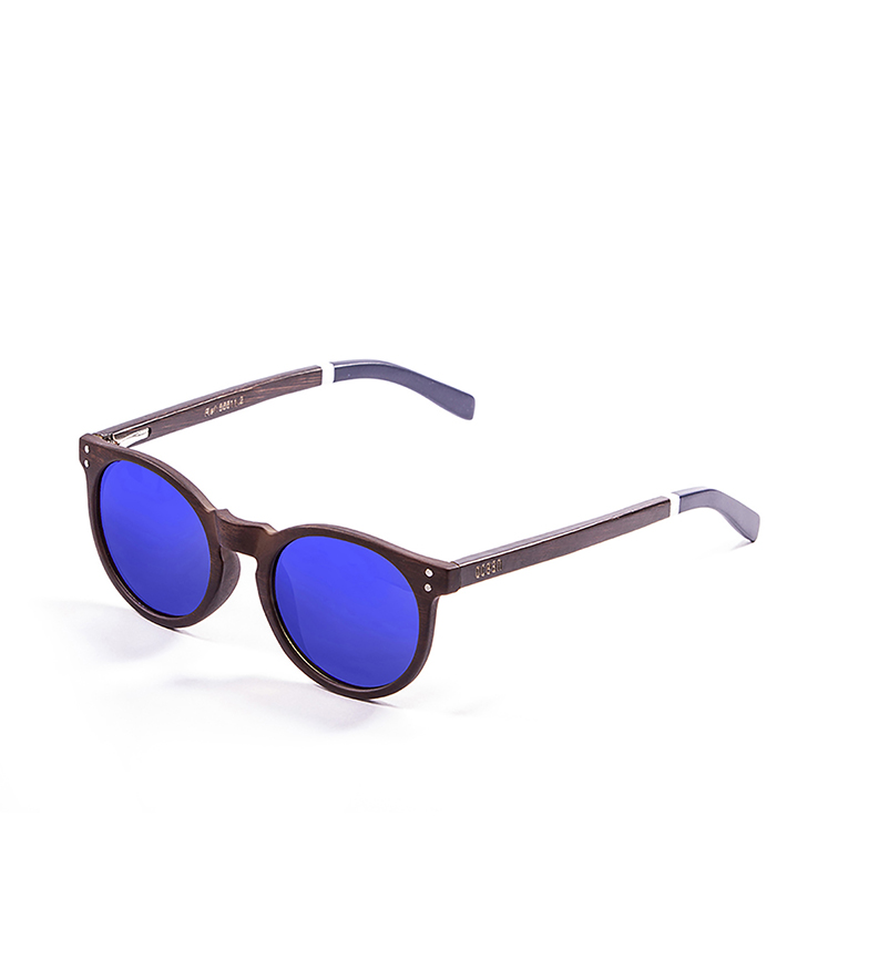 Comprar Ocean Sunglasses Lizard Wood Sunglasses