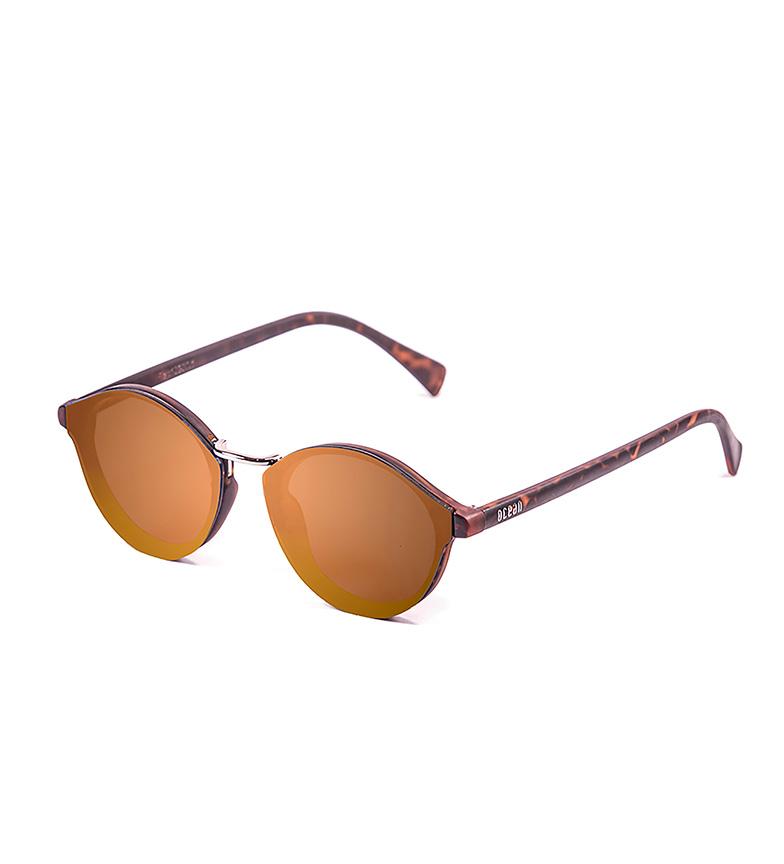 Comprar Ocean Sunglasses Lunettes de soleil Loiret, marron, or