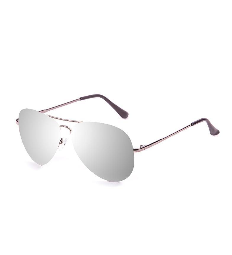 Comprar Ocean Sunglasses Occhiali da sole Long Beach argento