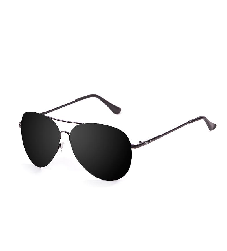 Comprar Ocean Sunglasses Occhiali da sole Long Beach neri