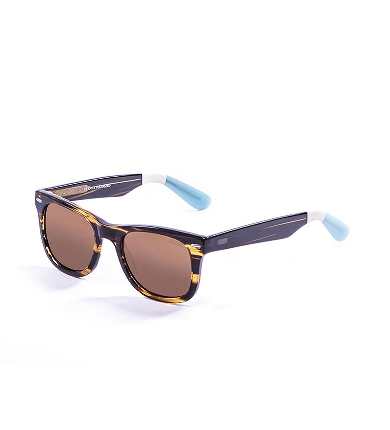Comprar Ocean Sunglasses Lowers lunettes de soleil, marron, bleu