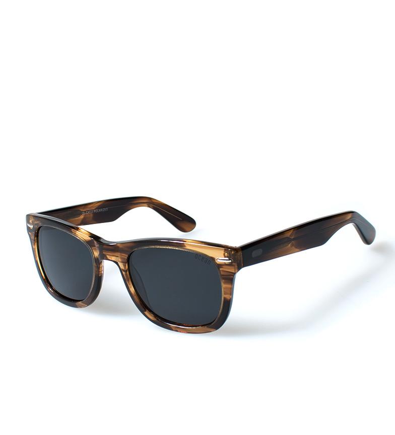 Comprar Ocean Sunglasses Gafas de sol Lowers marrón claro transparente brillo