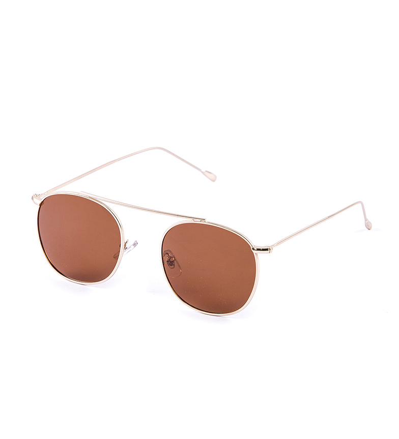 Comprar Ocean Sunglasses Occhiali da sole Golden Memphis, marrone