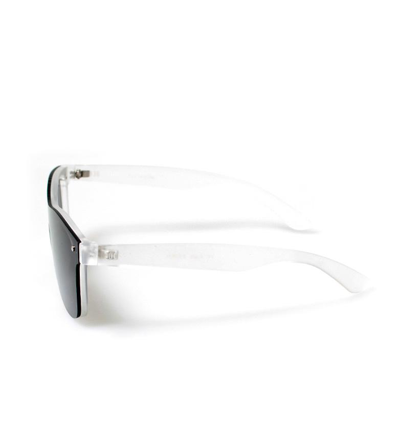 Ocean Sunglasses Gafas de sol Messina negro, blanco
