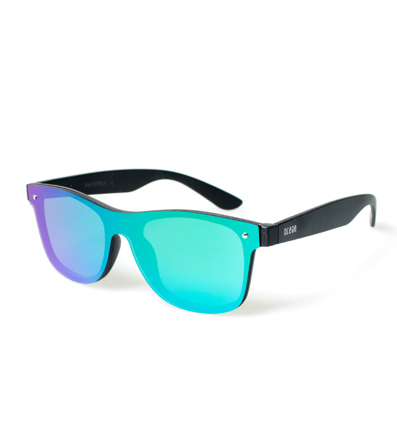 Ocean Sunglasses Gafas de sol Messina azul, blanco