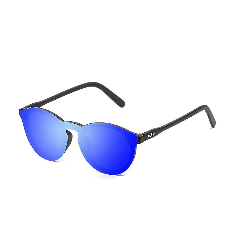 Comprar Ocean Sunglasses Milan sunglasses black, blue