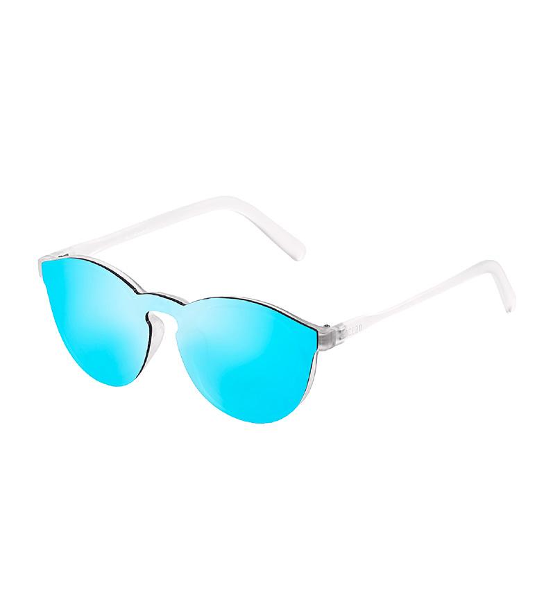 Comprar Ocean Sunglasses Óculos de sol Milan branco, azul