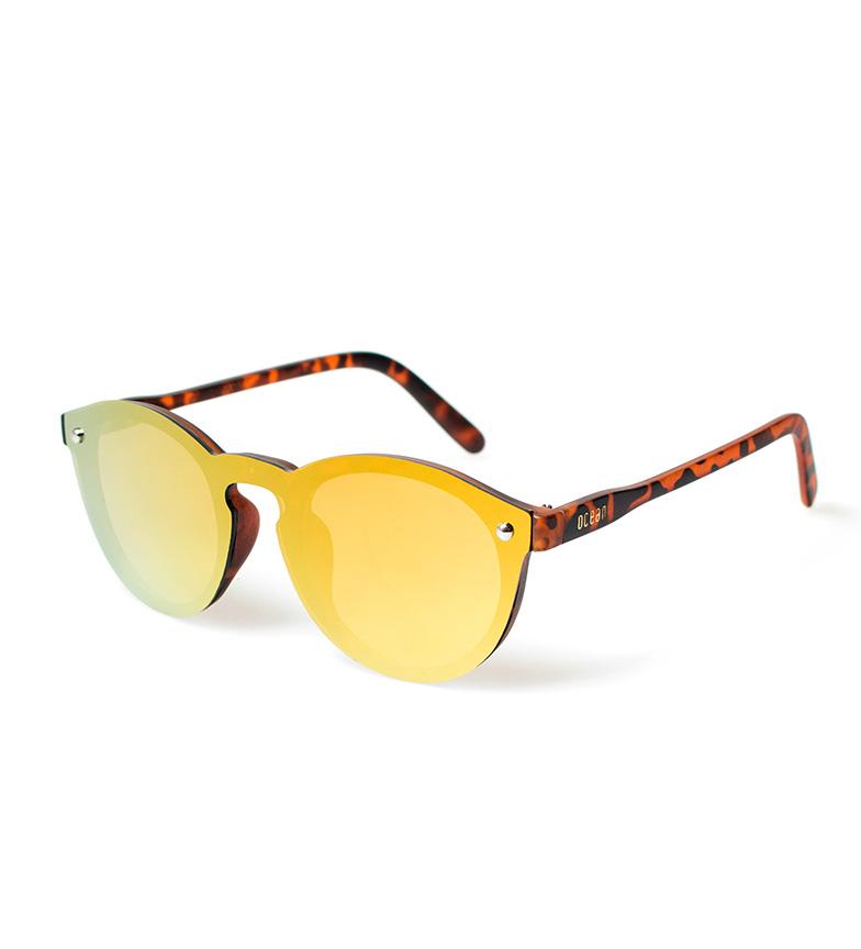 Comprar Ocean Sunglasses Sunglasses Milan gilded