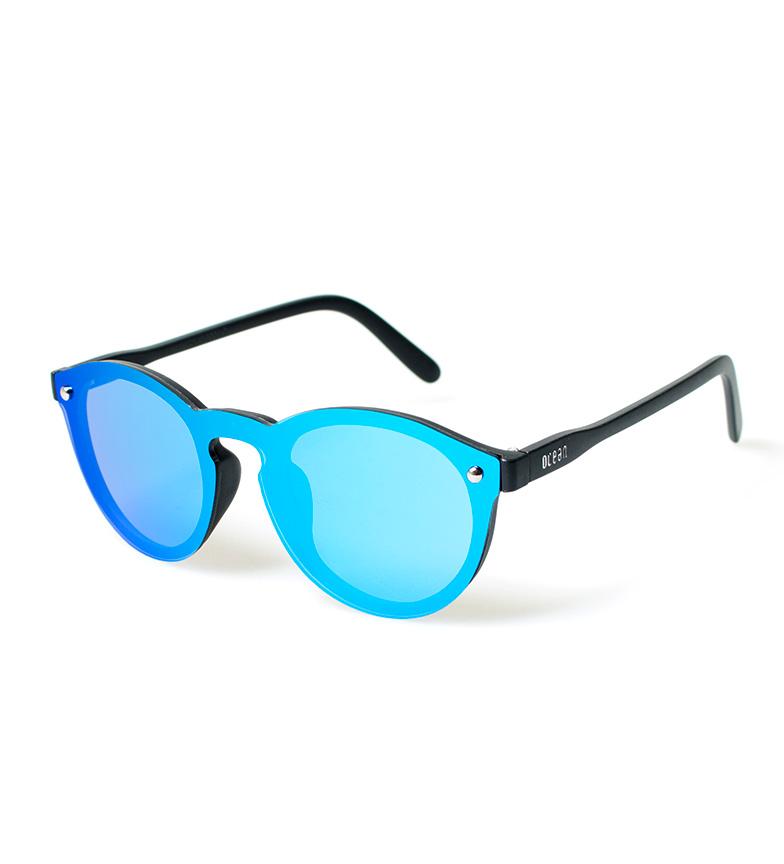 Comprar Ocean Sunglasses Milan lunettes noires, bleu