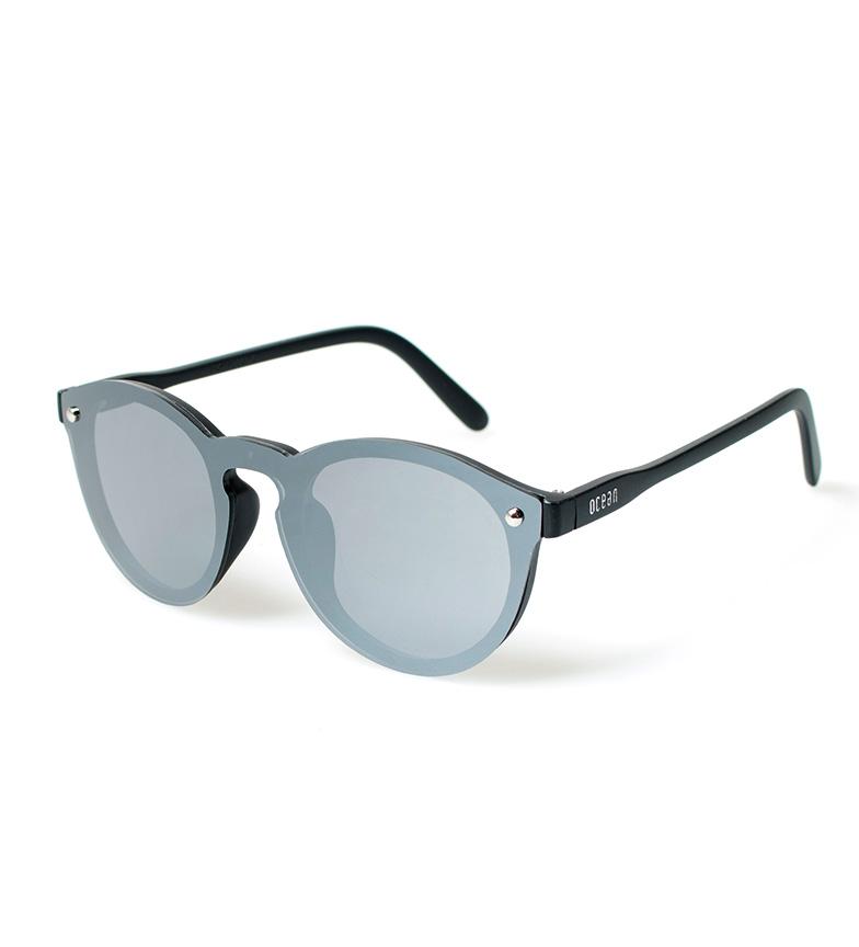 Comprar Ocean Sunglasses Milan óculos de sol preto fosco