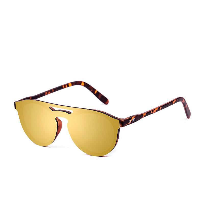 Comprar Ocean Sunglasses Occhiali da sole Modena marrone