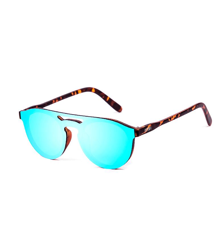Comprar Ocean Sunglasses Modena sunglasses brown, blue