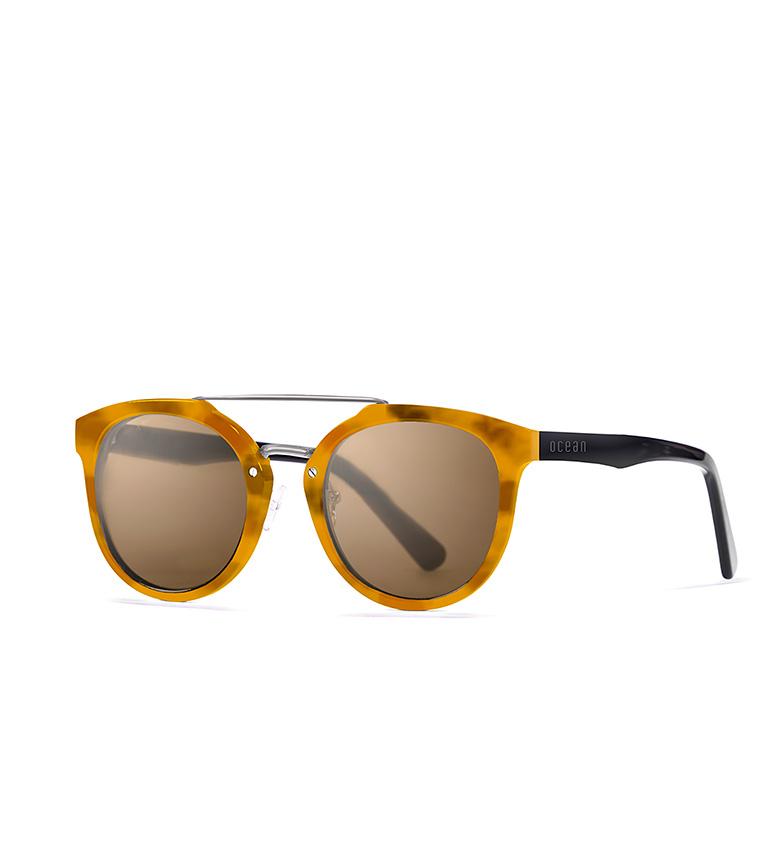 Comprar Ocean Sunglasses Roket lunettes de soleil marron