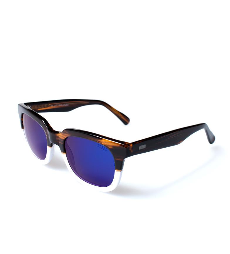 Comprar Ocean Sunglasses Lunettes de soleil briller San Clemente havane