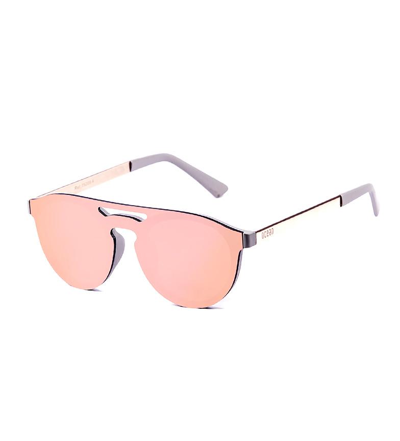 Comprar Ocean Sunglasses Gafas de sol San Marino rosa