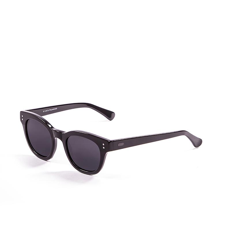 Comprar Ocean Sunglasses Lunettes de soleil Santa Cruz noir, fumée