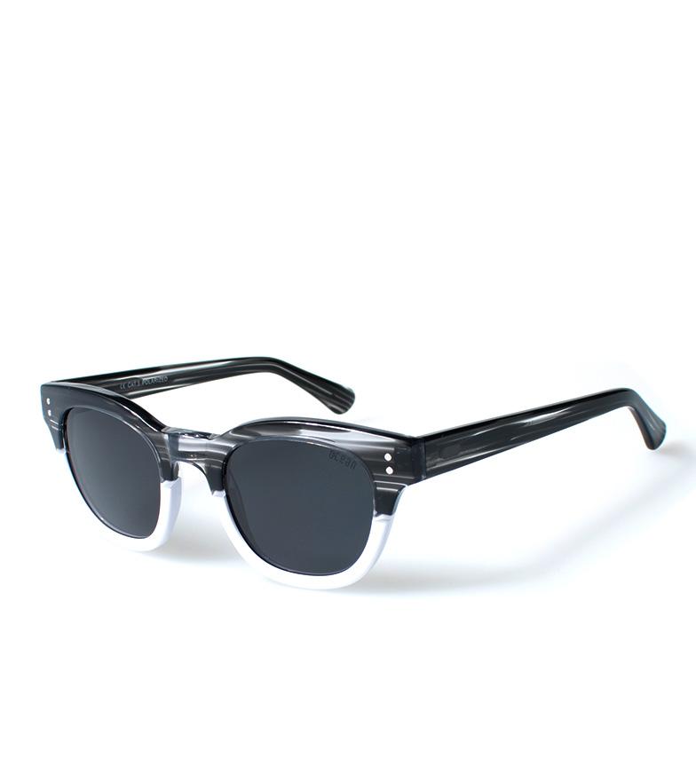 Comprar Ocean Sunglasses Santa Cruz sunglasses black-white shine