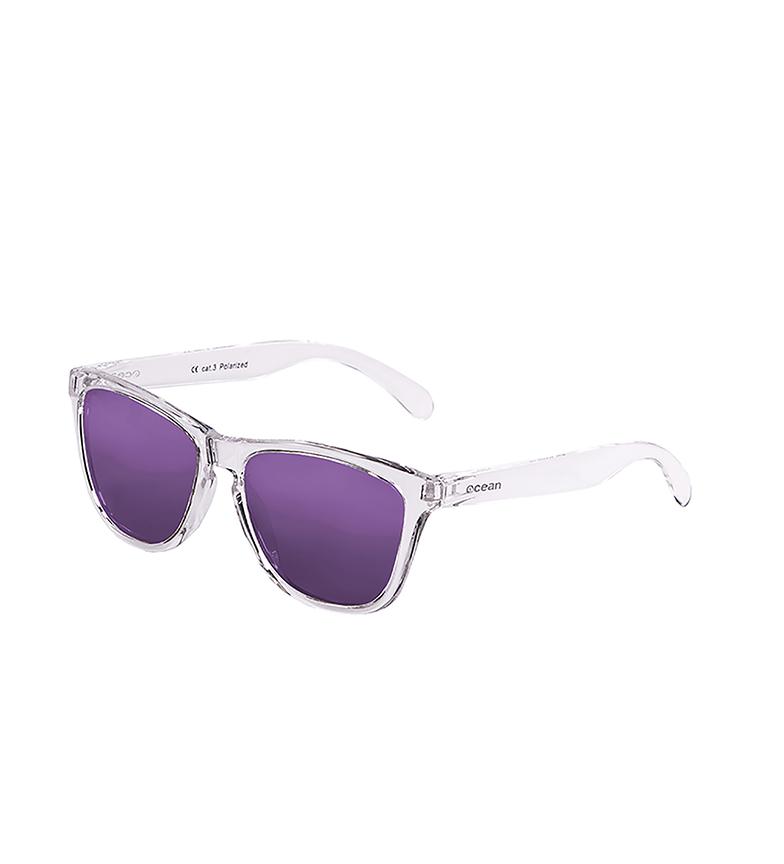 Comprar Ocean Sunglasses Gafas de sol Sea transparente, violeta