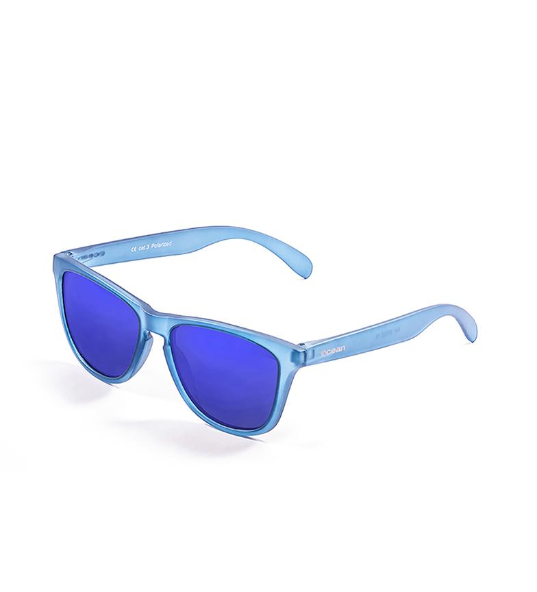 Comprar Ocean Sunglasses Lunettes de soleil Sea transparent, bleu
