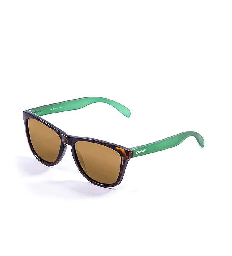 Comprar Ocean Sunglasses Occhiali da sole Sea green
