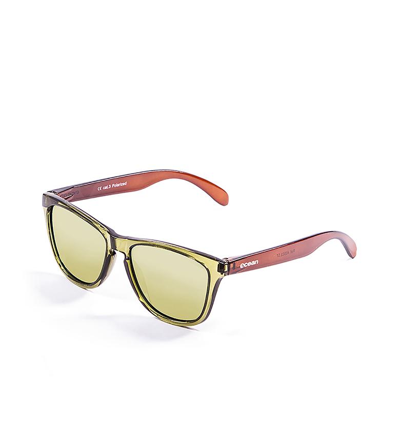 Comprar Ocean Sunglasses Óculos de sol mar marrom