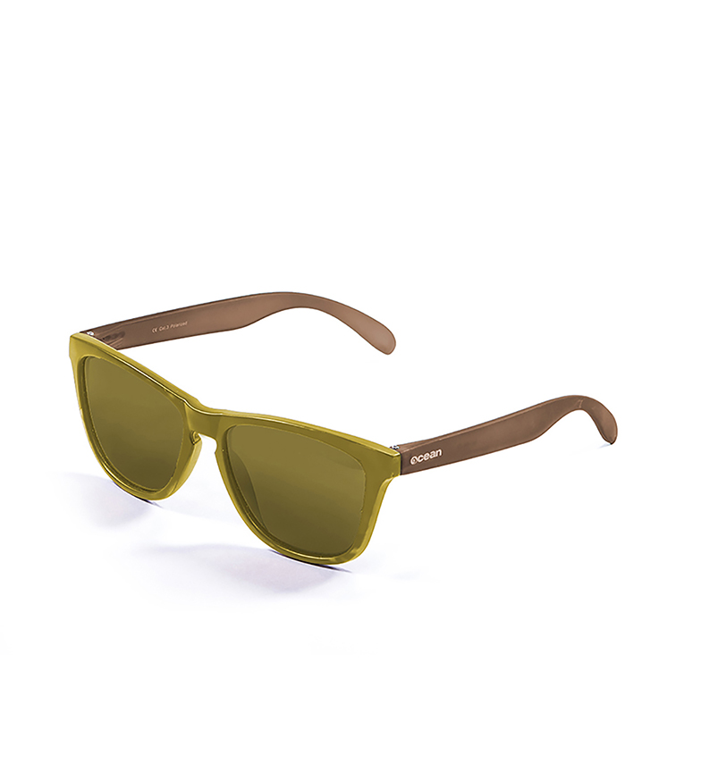 Comprar Ocean Sunglasses Gafas de sol Sea amarillo, marrón
