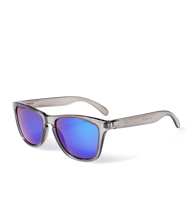 Comprar Ocean Sunglasses Sunglasses Be transparent matt gray