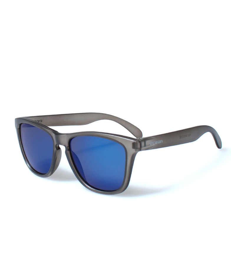 Comprar Ocean Sunglasses Gafas de sol Sea gris transparente mate