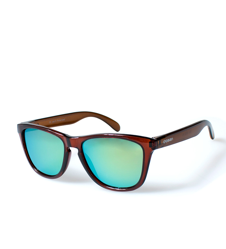Comprar Ocean Sunglasses Sunglasses Be brown shine
