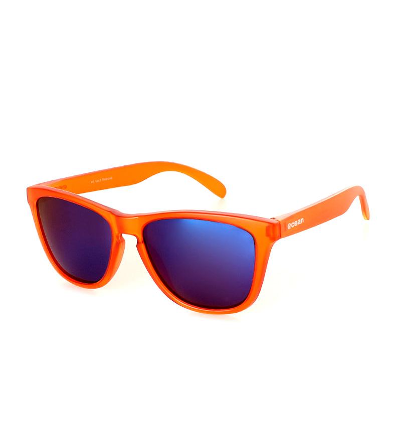 Comprar Ocean Sunglasses Sunglasses Be transparent matte orange