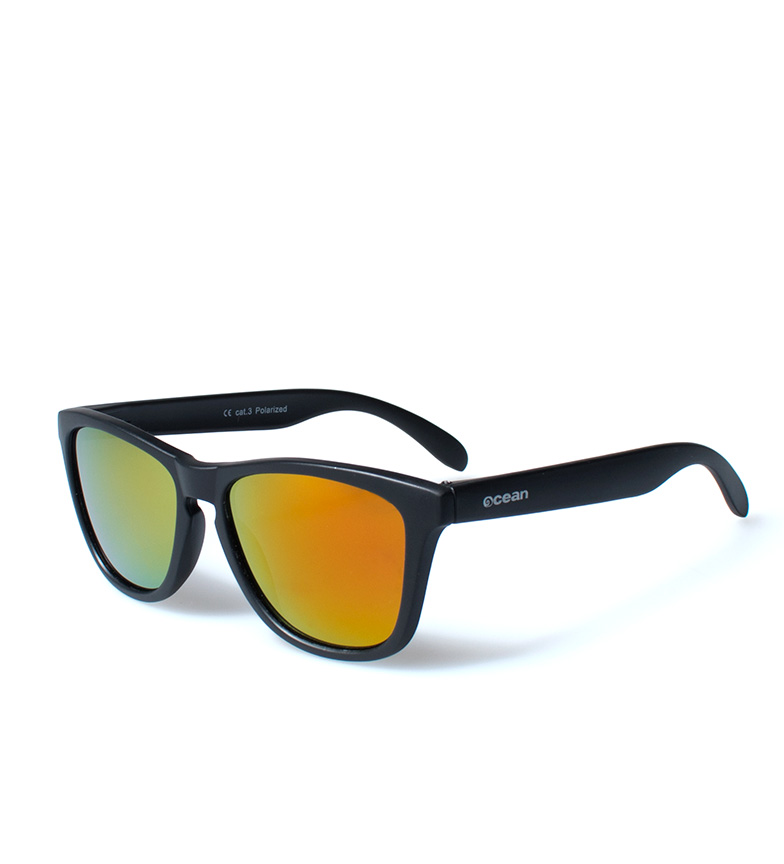 Comprar Ocean Sunglasses Gafas de sol Sea negro mate