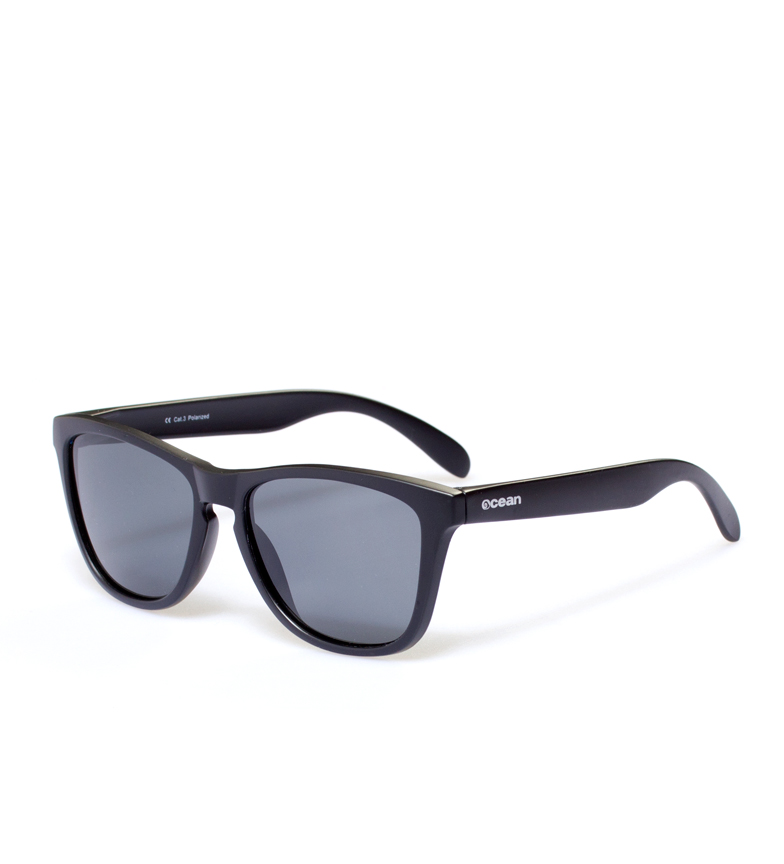 Comprar Ocean Sunglasses Lunettes de soleil mer noir mat