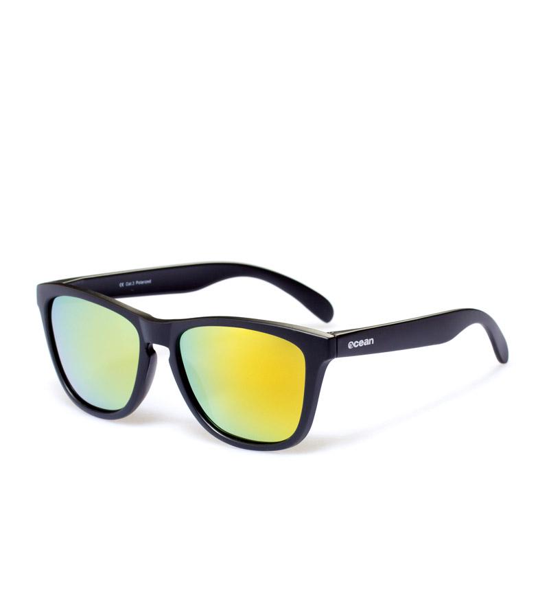 Comprar Ocean Sunglasses Gli occhiali da sole sul mare nero opaco