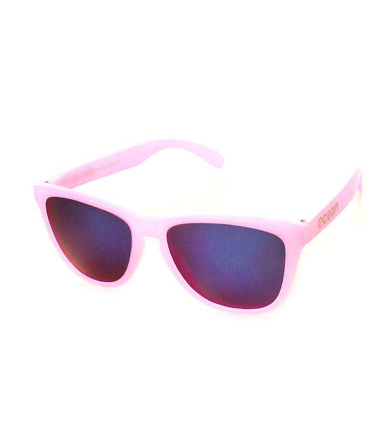 Comprar Ocean Sunglasses Sea óculos de sol pink glitter