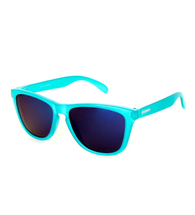 Comprar Ocean Sunglasses Sunglasses Sea turquoise transparent matte