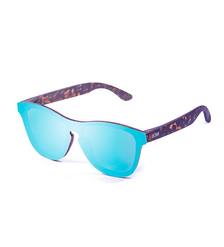 Comprar Ocean Sunglasses óculos de sol Multicolor Socoa, azul