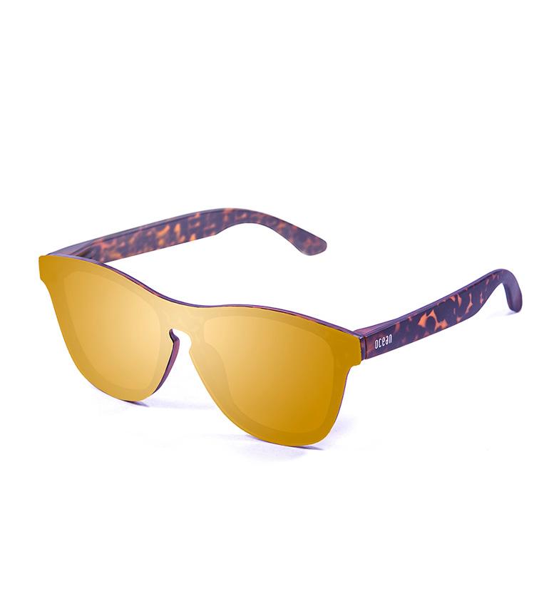 Comprar Ocean Sunglasses Lunettes de soleil Multicolor Socoa, or