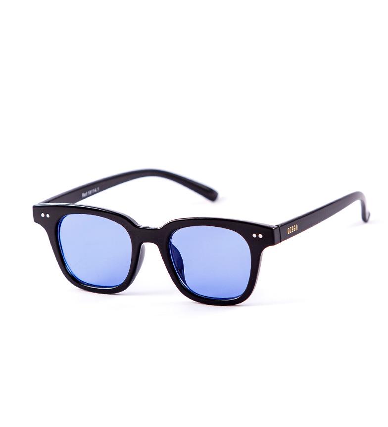 c8b83c23da Comprar Ocean Sunglasses Gafas de sol Soho negro, azul - Esdemarca ...