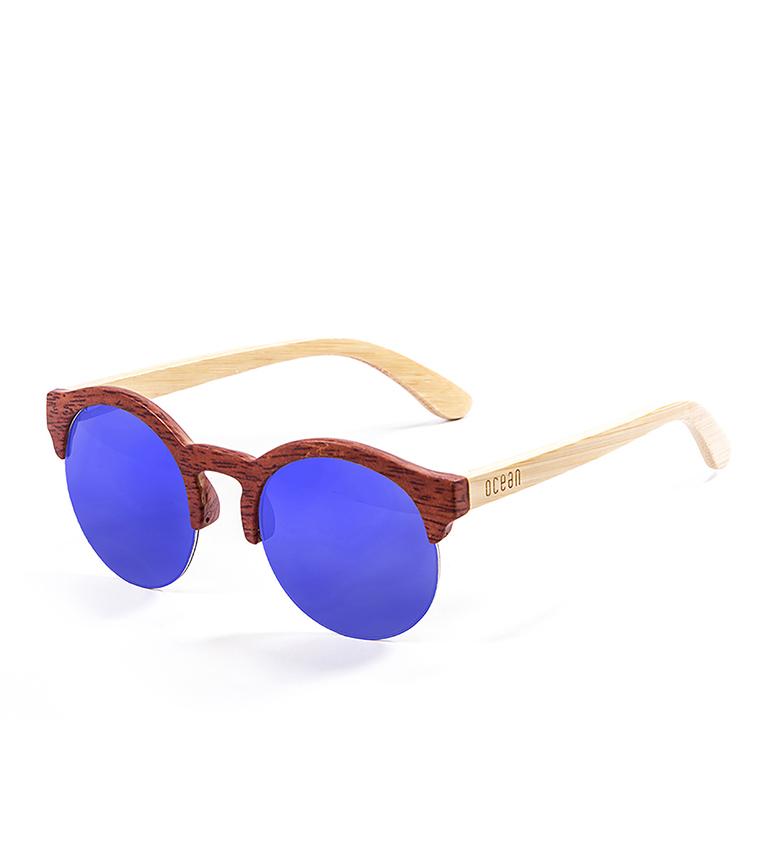 Comprar Ocean Sunglasses Sotavento lunettes de soleil marron