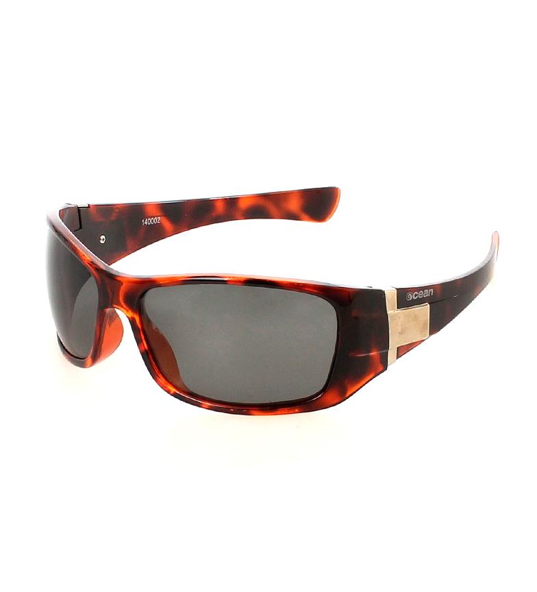 Comprar Ocean Sunglasses Sunset Beach lunettes de soleil havana luminosité