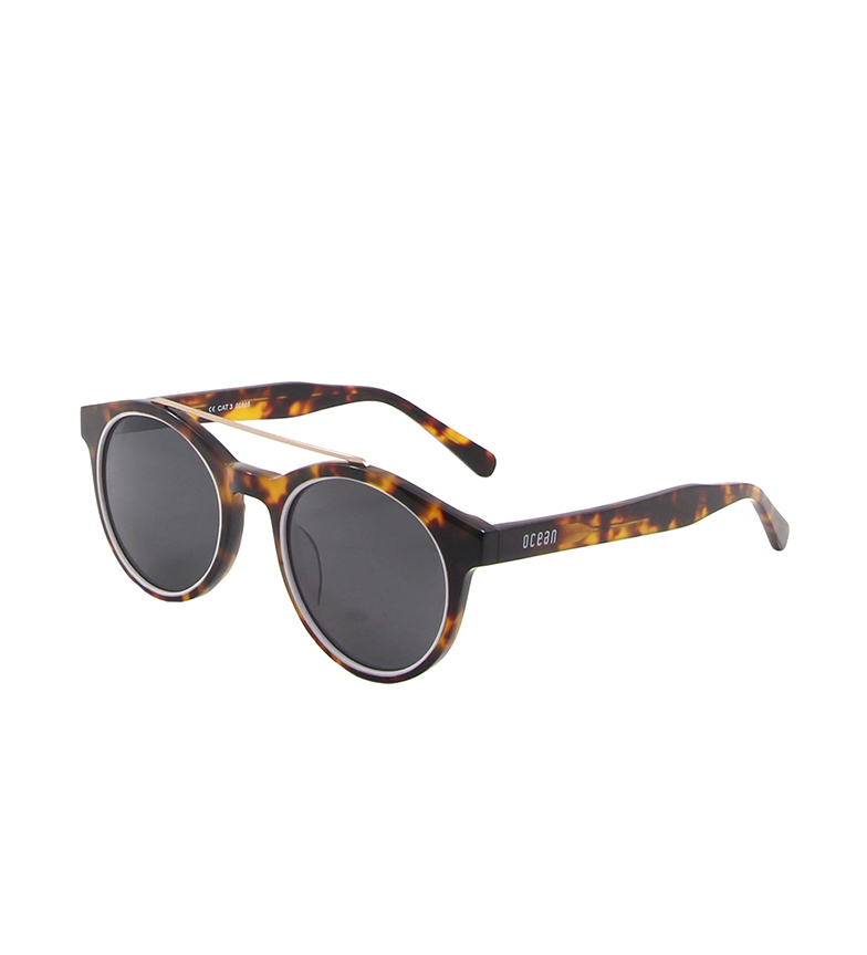 Comprar Ocean Sunglasses Brown Hawksbill shark sunglasses