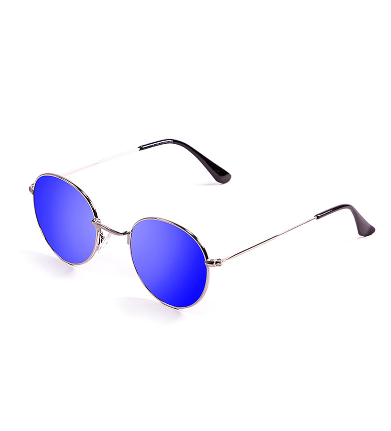 Comprar Ocean Sunglasses Occhiali da sole Tokyo oro, blu