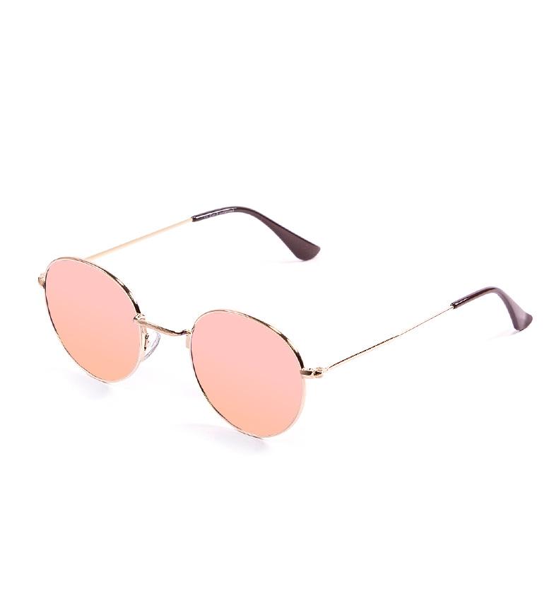 Comprar Ocean Sunglasses Lunettes de soleil Tokyo or, rose