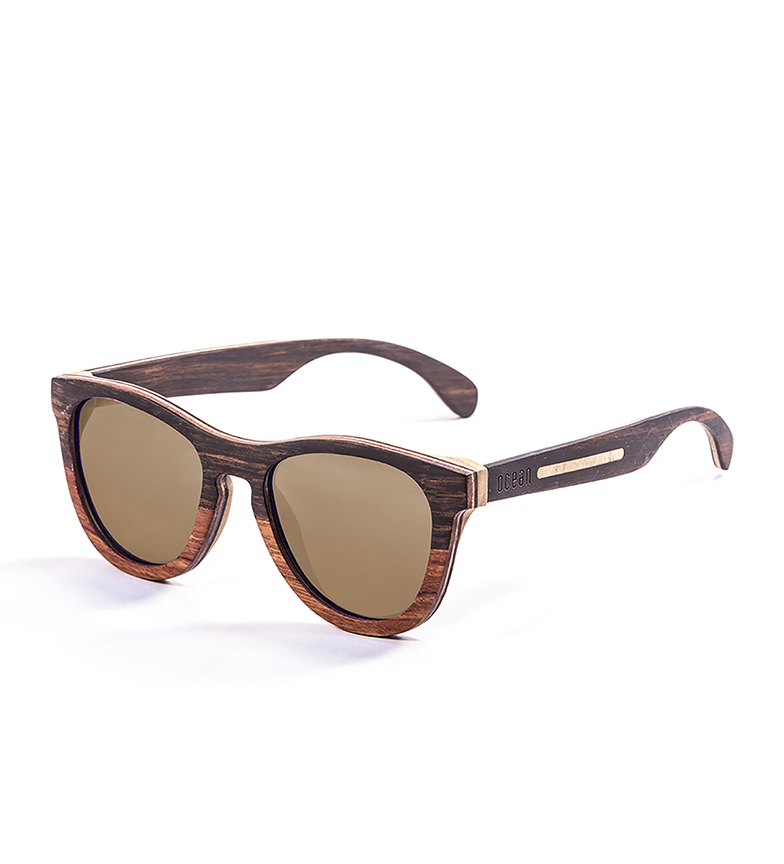 Comprar Ocean Sunglasses Occhiali da sole Wedge marrone