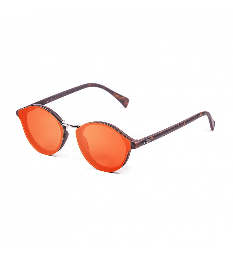 Comprar Ocean Sunglasses Gafas de sol Loiret marrón mate, rojo