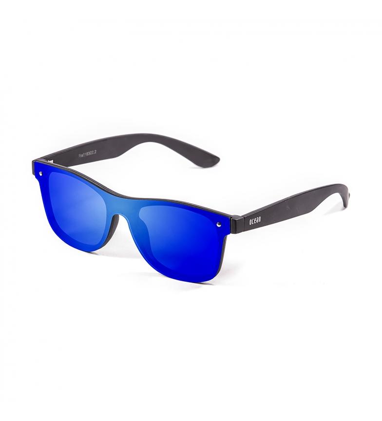 Comprar Ocean Sunglasses Gafas de sol Messina negro mate, azul